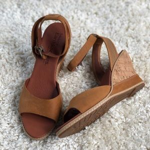 Timberland Earthkeepers Maeslin Leather Sandals